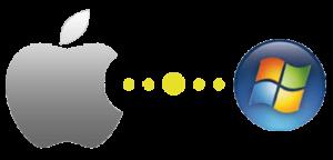 AppleComeMicrosoft