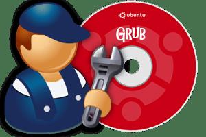 RepararGrubUbuntuLiveCD
