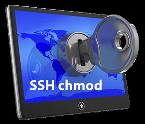 SSHChMod